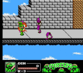 Teenage Mutant Ninja Turtles 3 -The Manhattan  screenshot 4/4
