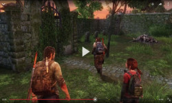 The Last of Us Remastered Walkthrough screenshot 2/4