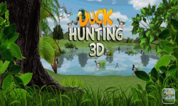 Duck Hunting 3D screenshot 1/6