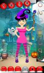 Halloween Dress Up Games Free screenshot 3/6