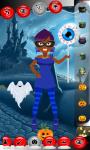 Halloween Dress Up Games Free screenshot 4/6