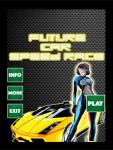 Future Car Speed Race screenshot 1/3