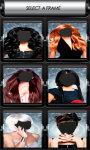Woman Hair Style Photo Change screenshot 2/6