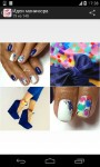 Nails 1345 ideas Manicure x screenshot 6/6