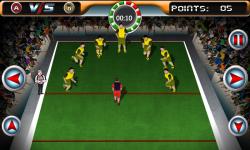 Play Kabaddi - Android screenshot 2/5