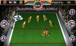 Play Kabaddi - Android screenshot 5/5