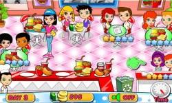 Diner Restaurant screenshot 1/4