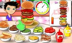 Diner Restaurant screenshot 2/4