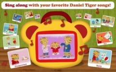 Daniel Tiger Grr-ific Feelings absolute screenshot 1/5