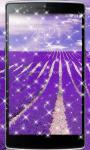 Lavender Wallpaper HD background screenshot 3/4