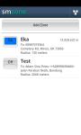 SMS_locationn screenshot 2/3