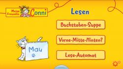 Conni Mathe-Spiele 1 Klasse excess screenshot 3/5