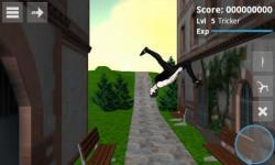 Backflip Madness total screenshot 1/6