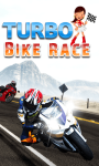 TURBO BIKE RACE Free screenshot 1/1