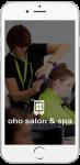 Spa and Salon Mobile App Builder screenshot 2/3