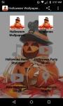 Halloween Wallpapers And Ringtones screenshot 1/5
