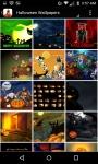 Halloween Wallpapers And Ringtones screenshot 2/5