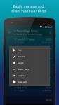 Hi Q MP3 Recorder -Vollversion transparent screenshot 2/6