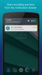 Hi Q MP3 Recorder -Vollversion transparent screenshot 4/6