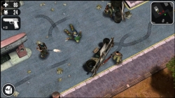 Hardboiled emergent screenshot 5/6