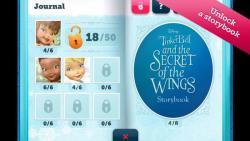 Disney Fairies OggettiSmarriti maximum screenshot 1/5