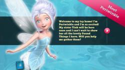 Disney Fairies OggettiSmarriti maximum screenshot 3/5