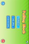 Falling Block Free screenshot 1/3