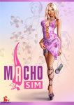 Macho sim V1.01 screenshot 1/1