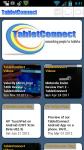 TabletConnect screenshot 1/5