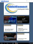 TabletConnect screenshot 5/5