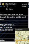 I am here Free screenshot 1/1