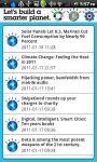 IBM Smarter Planet  screenshot 1/1