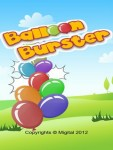 Balloon Burster Free screenshot 1/6