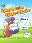 Balloon Burster Free screenshot 2/6
