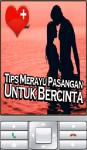 Tips Merayu Pasangan Untuk Bercinta screenshot 1/2