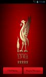 Liverpool FC Trivia screenshot 1/3