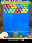 Bubble Shooter Awesome screenshot 1/6