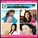 Ayesha Takia Lite screenshot 2/4