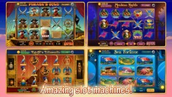 Jackpot Cruise Slots  screenshot 5/6