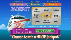 Jackpot Cruise Slots  screenshot 6/6