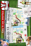 Exercise Map Gold screenshot 2/5