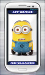 Minions HD Wallpapers screenshot 2/6