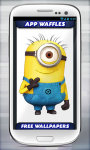 Minions HD Wallpapers screenshot 3/6