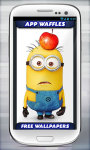 Minions HD Wallpapers screenshot 4/6