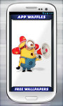 Minions HD Wallpapers screenshot 5/6