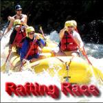 Rafting Race screenshot 1/3