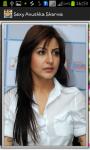 Anushka Sharma HD Wallpapers free screenshot 4/4