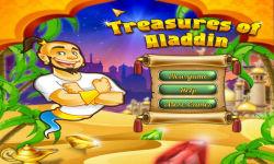 Treadsures Of Aladdin screenshot 1/3