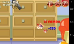 Hamster Jump screenshot 1/4