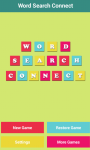 Word Search Connect screenshot 1/6
